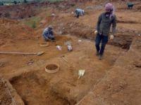 200 bin yıllık insan izleri bulundu!