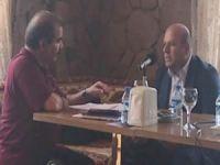 İşadamı Er: TRT Gap radyosu konuğu oldu!