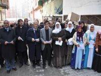 Newroz için 10 davetiye dağıtıldı