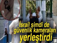 İsrail, Kudüs'e CCTV kameraları yerleştirdi
