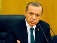 Erdoğan'dan teşkilatlara: 'Yorulan varsa çekilsin'