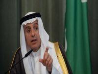 Suudi Arabistan: 'Bu savaş ilanıdır'