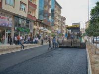 Hakkari belediyesinden Kılıçdaroğlu'na asfalt cevabı