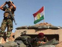 Peşmerge IŞİD'in saldırısını önledi!