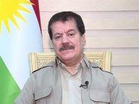 Peşmerge Komutanı: Haşdi Şabi Kürdistan'dan çekilsin