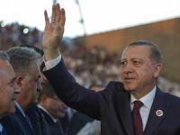AK Parti'nin 16. kuruluş yıl dönümü etkinlikleri başladı