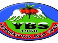 Yüksekova Belediyespor'da maça davet!