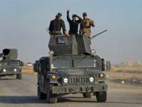 Telafer'i DEAŞ'tan kurtarma operasyonu başladı