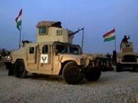 Irak ordusu ve Peşmerge arasında çatışma!