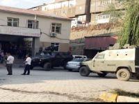 Patlamada: 4 güvenlik görevlisi yaralandı!
