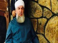 Menzil tarikatı Nakşibendi şeyhi Abdulbaki Erol kimdir?