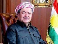 Barzani: Kürdistan halkı 25 Eylül'de yeni bir tarih yazacak!