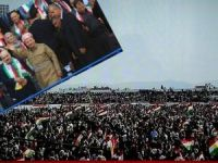 Barzani referandum sonrasını anlattı!