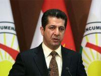"""Barzani batı'ya """" Sizler gibi Özgür olmak istiyoruz"""""""