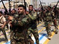 Haşdi Şabi Peşmerge'ye saldırdı: 2 ölü!