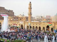 Bağdat'tan Erbil'e diyalog şartları!