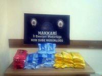 30 bin 590 paket kaçak sigara ele geçirildi!