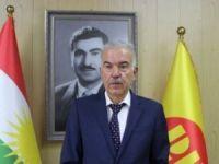 KDP: Türkiye'ye heyet gönderiyor