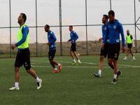 Yüksekova belediyespor-Muş Spor FC maçına davet!