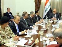 Bağdat'tan Erbil'e yeni yaptırım
