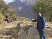 Hakkari'deki kültür varlıkları koruma altına alınıyor!