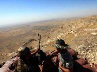 20 bin Arap Peşmerge sınırları savunmak için hazır!