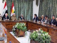 Erbil: Referandumdan dönüş yok, diyalog kapısı açık!