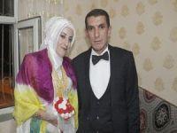 Borsa Gold Başkanı Baş Hakkari'de düğün törenine katıldı!