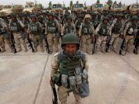 İran destekli Haşdi Şabi püskürtüldü