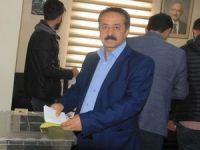 CHP'li başkan Çivi güven tazeledi!