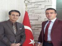 """Başsavcı Mustafa Balık; """"Hakkari'ye bayıldım"""""""