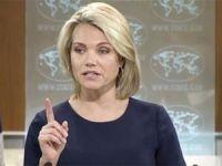 ABD'den Erbil ve Bağdat'a çağrı!
