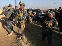 Suriye-Irak Sınır kapısını da aldı!