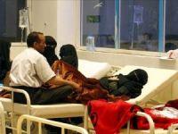 Kolera salgınından 2 bin 194 kişi öldü!