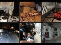 Irak depreminde 328 ölü, 2600 yaralı!