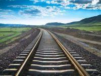 Hakkari'ye tren yolu!