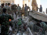 Depremde ölü sayısı 530'a yükseldi
