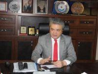 Başkan Taş'tan hükümete alternatif yol ve tren yolu talep etti