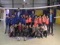 Sağlıklı Bir Gelecek Sporla Gelecek 'projesi start aldı