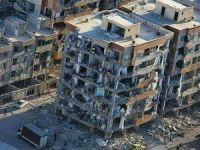 İran'da 4.2 şiddetinde deprem 1 ölü, 56 yaralı!