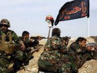 Kerkük'te Haşdi Şabi-IŞİD çatışması: 9 ölü