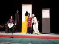 Vedaş ekibinin tiyatro oyunu büyük ilgi gördü!