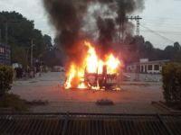 Polis yetersiz kaldı, ordu göreve çağrıldı