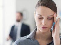 Stres, boyun düzleşmesi ve fıtığı tetikliyor