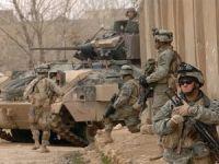 ABD Askerleri Kerkük'te yerleşti