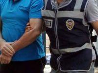 Yüksekova'da 1 komiser yardımcısı gözaltın alındı!