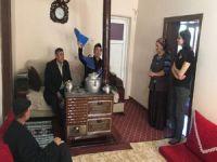 Toplum polisi soba zehirlenmelerine karşı uyardı