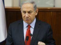'Kudüs'ün İsrail'in başkenti olduğunu kabul edin'