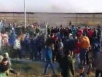 Protestolarda 4 kişi öldü, 367 kişi yaralandı