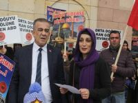 Hakkari Osmanlı ocaklarından Kudüs açıklaması